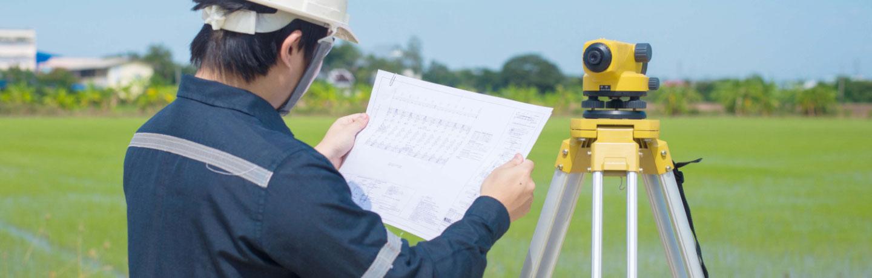 測量・地質調査
