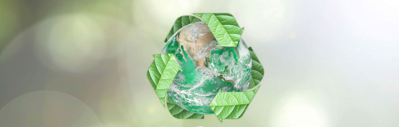 廃棄物資源循環